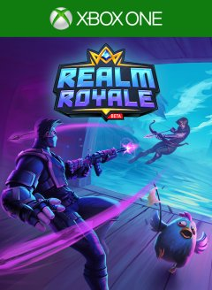 Realm Royale (US)