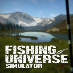 Fishing Universe Simulator (EU)