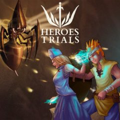 Heroes Trials (EU)