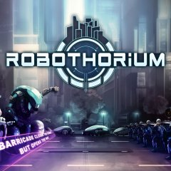 Robothorium (EU)
