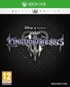 Kingdom Hearts III [Deluxe Edition] (EU)