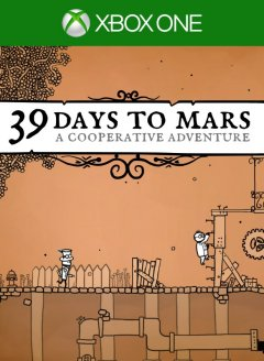 39 Days To Mars (US)