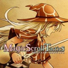 Magic Scroll Tactics (EU)