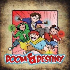 Doom & Destiny (EU)