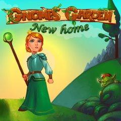 Gnomes Garden: New Home (EU)