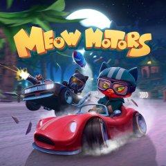 Meow Motors (EU)