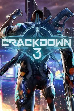 Crackdown 3 (US)