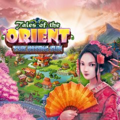 Tales Of The Orient: The Rising Sun (EU)