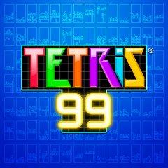 Tetris 99 (EU)