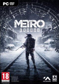 Metro Exodus (EU)