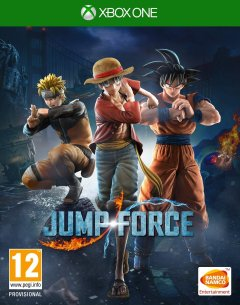Jump Force (EU)