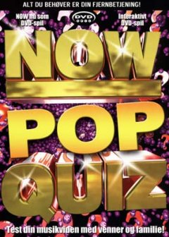 Now Pop Quiz (EU)