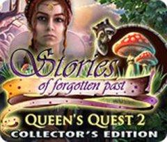 Queen's Quest 2: Stories Of Forgotten Past (US)