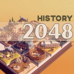 History 2048: 3D Puzzle Game (EU)