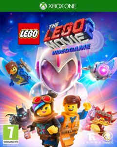 Lego Movie 2 Videogame, The (EU)