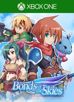 Bonds Of The Skies (US)
