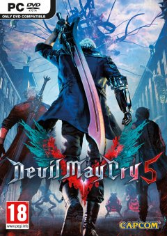 Devil May Cry 5 (EU)