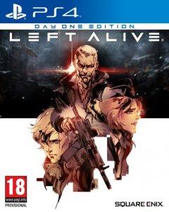 Left Alive (EU)