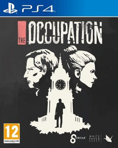 Occupation, The (EU)