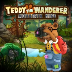 Teddy The Wanderer: Mountain Hike (EU)