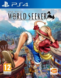 One Piece: World Seeker (EU)