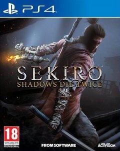 Sekiro: Shadows Die Twice (EU)