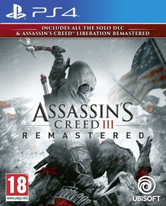 Assassin's Creed III: Remastered (EU)