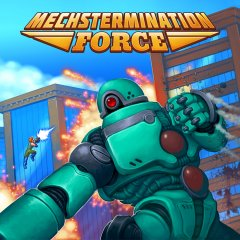 Mechstermination Force (EU)