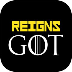Reigns: Game Of Thrones (US)