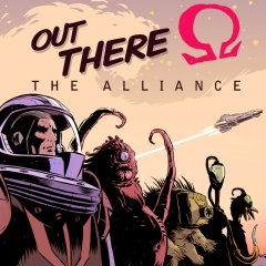 Out There: Omega: The Alliance (EU)