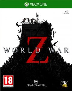 World War Z (2019) (EU)