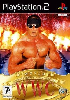 World Wrestling Championship (EU)