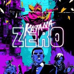 Katana Zero (EU)