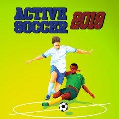 Active Soccer 2019 (EU)