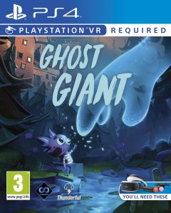 Ghost Giant (EU)