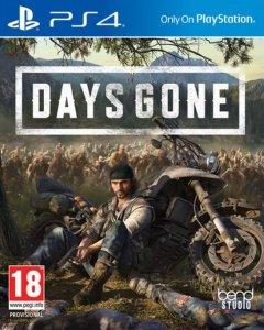 Days Gone (EU)