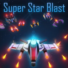 Super Star Blast (EU)