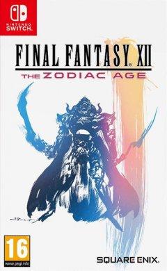 Final Fantasy XII: The Zodiac Age (EU)