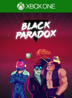 Black Paradox (US)