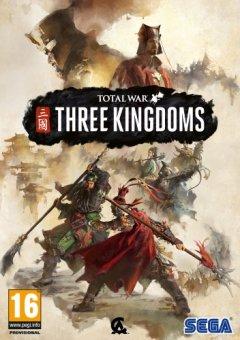 Total War: Three Kingdoms (EU)