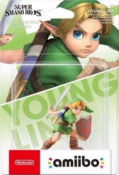 Young Link: Super Smash Bros. Collection (EU)