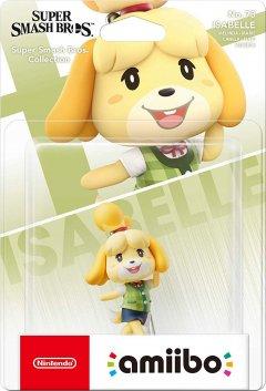 Isabelle: Super Smash Bros. Collection (EU)