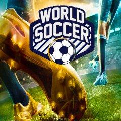 World Soccer (2019) (EU)