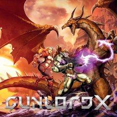 Gunlord X (EU)