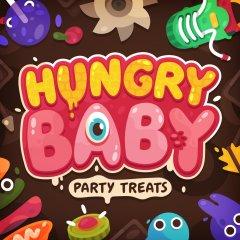 Hungry Baby: Party Treats (EU)