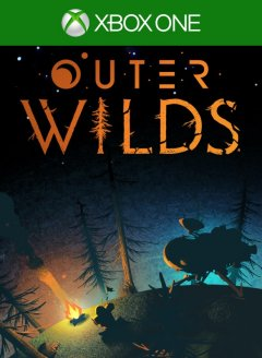 Outer Wilds (US)