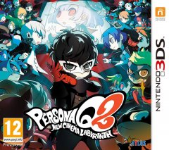 Persona Q2: New Cinema Labyrinth (EU)