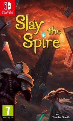 Slay The Spire (EU)