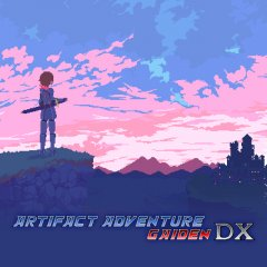 Artifact Adventure Gaiden DX (EU)