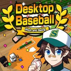 Desktop Baseball (EU)
